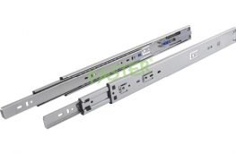 Ray bi 3 tầng giảm chấn mở toàn phần – FS BZ45403 – 350/450/500