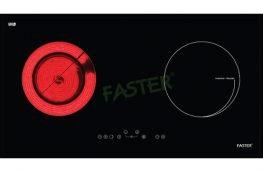Bếp hỗn hợp điện từ- FS MIX266