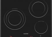 Bếp từ 3SI – vẻ đẹp hiện đại của bếp từ 3 lò