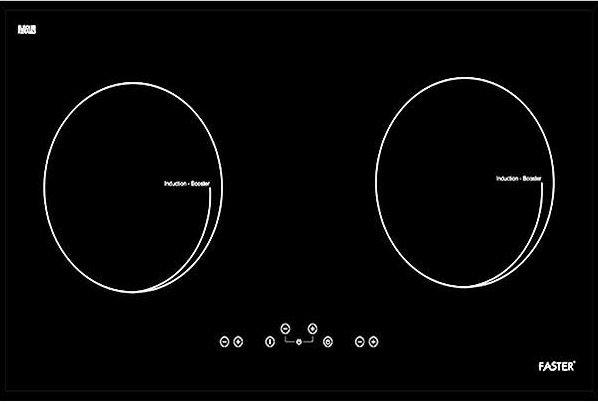 Lựa chọn sử dụng bế từ faster FS-ID266 cho gian bếp nhà bạn