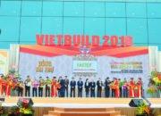 Thư mời tham dự triển lãm quốc tế VIETBUILD Hà Nội 2016