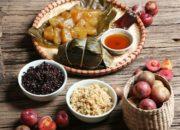 """(Tiếng Việt) Tết Đoan Ngọ và 4 món ăn """"diệt sâu bọ"""" miền nào cũng có"""