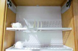 Giá bát tủ trên 2 tầng FS 900/800/700 SN